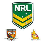 NRL, PNG NRL and CQNRL